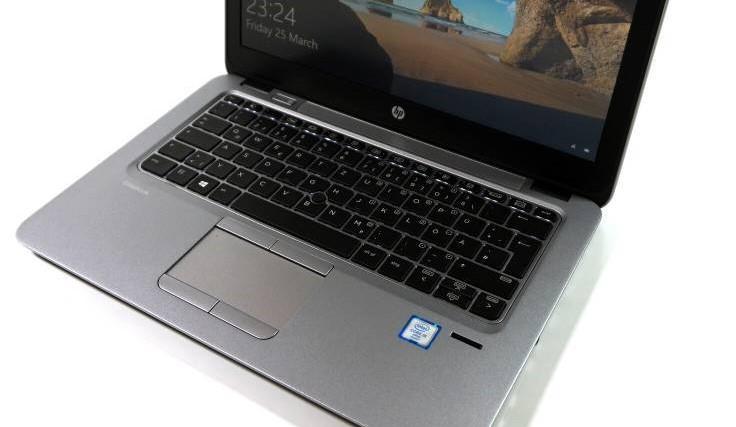 kybord HP EliteBook 820 G3
