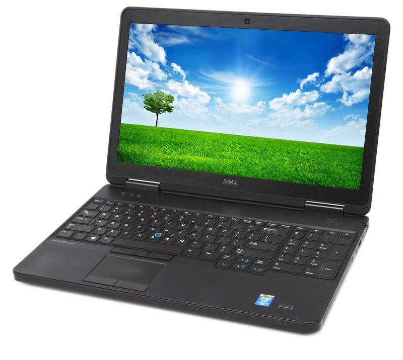 صفحه نمایش Dell Latitude E5540