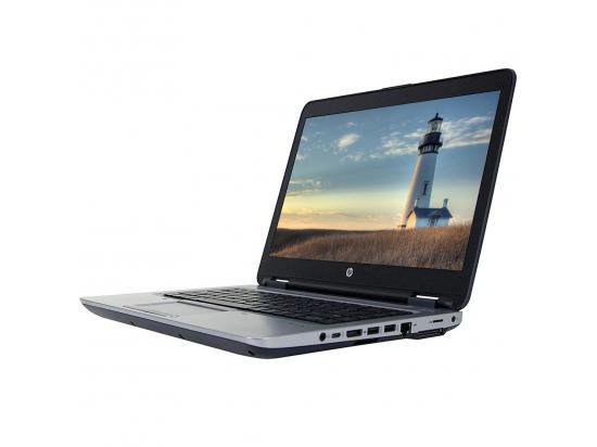 صفحه نمایش لپ تاپ HP ProBook 640 G2