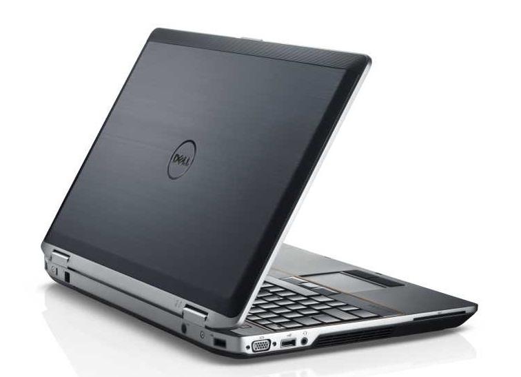 طراحی Dell Latitude E6520