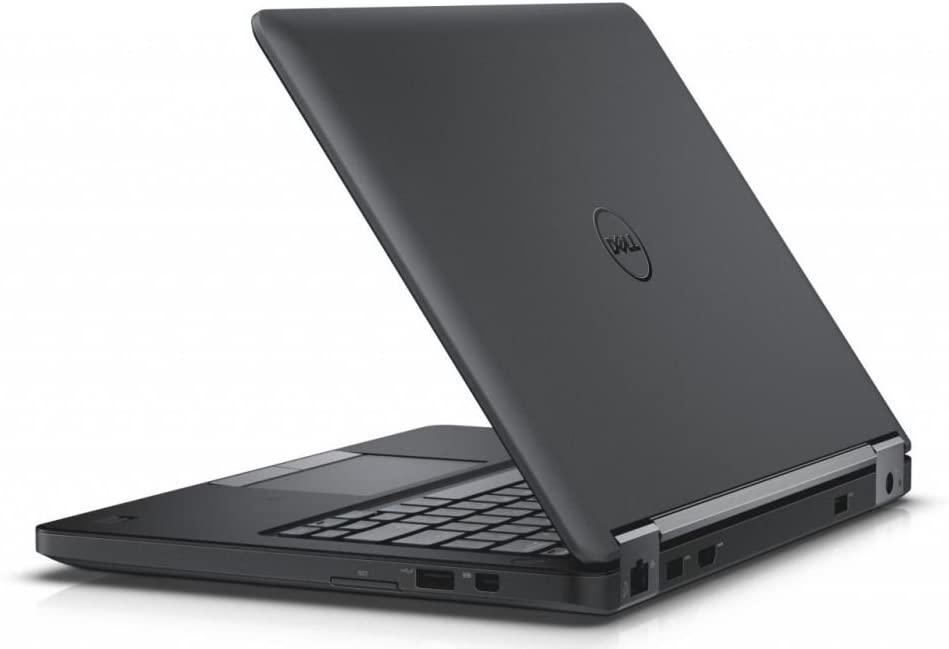 اتصالات لپ تاپ Dell Latitude E5250