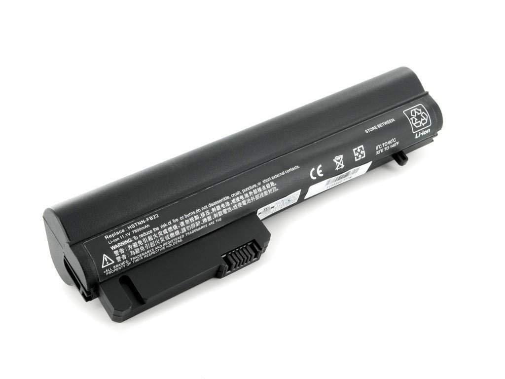 باطری لپ تاپ HP Eliteook 2540p