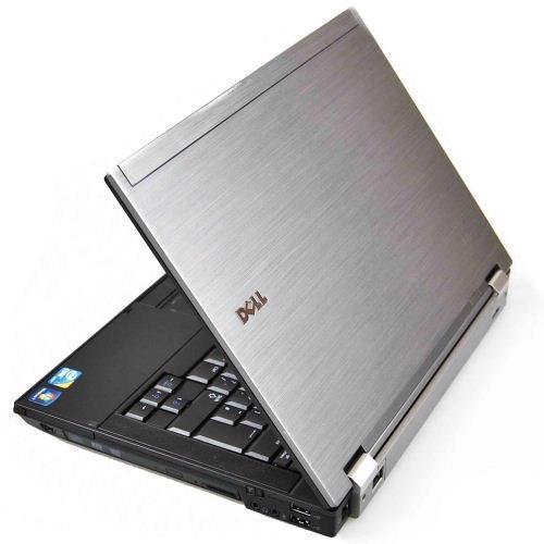طراحی Dell Latitude E6410