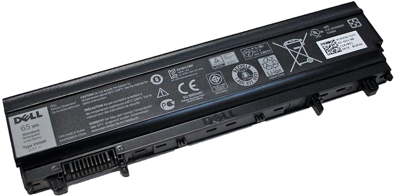 باتری Dell Latitude E5540