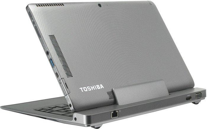 پورت های لپ تاپ Toshiba Portege Z10