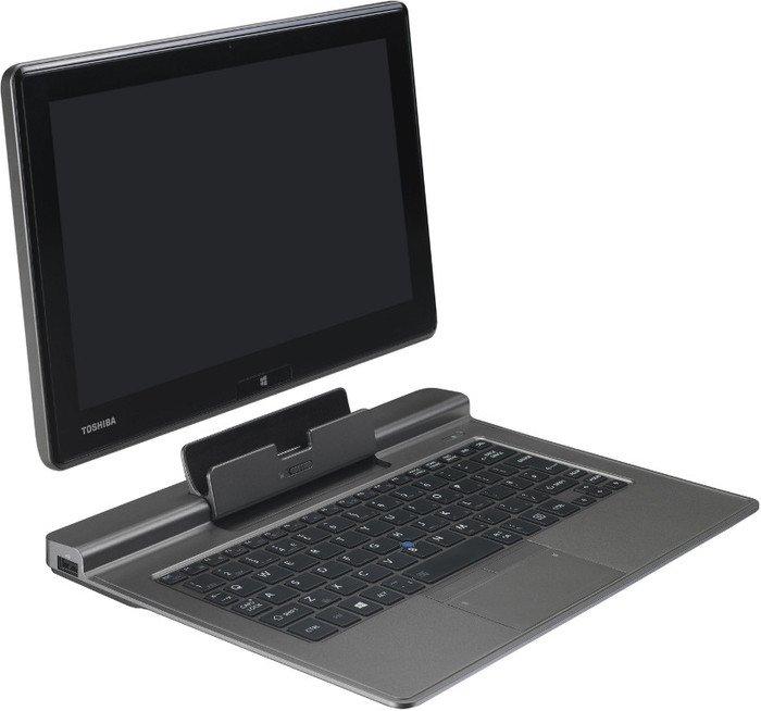 طراحی لپ تاپ Toshiba Portege Z10