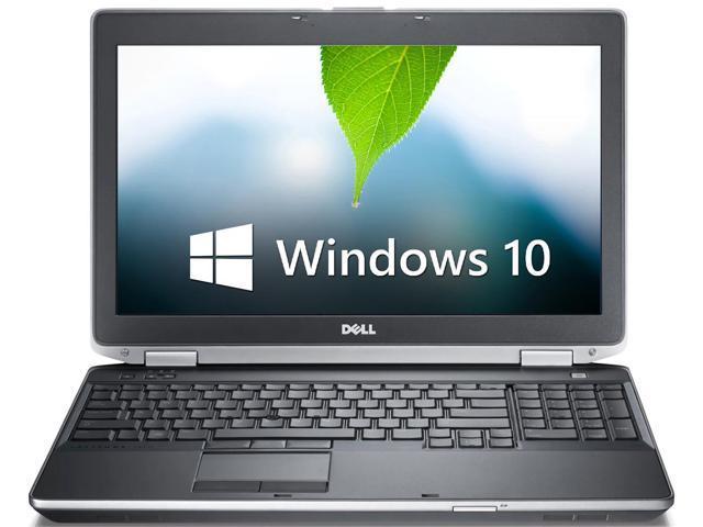 طراحی Dell Latitude E6530