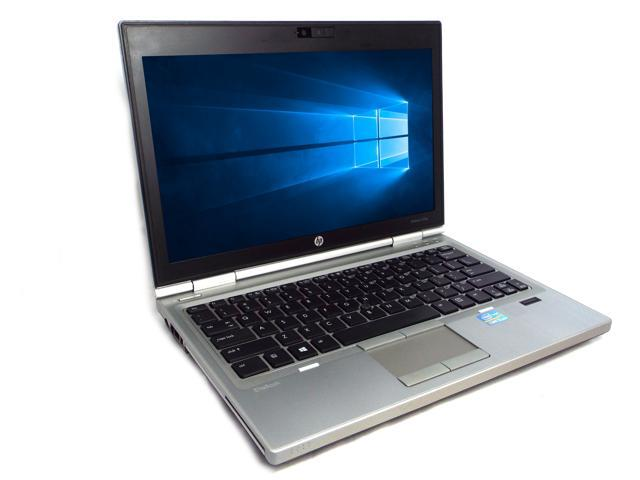 صفحه نمایش لپ تاپ HP EliteBook 2570p