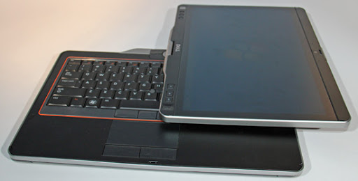 طراحی Dell Latitude XT3 Tablet PC