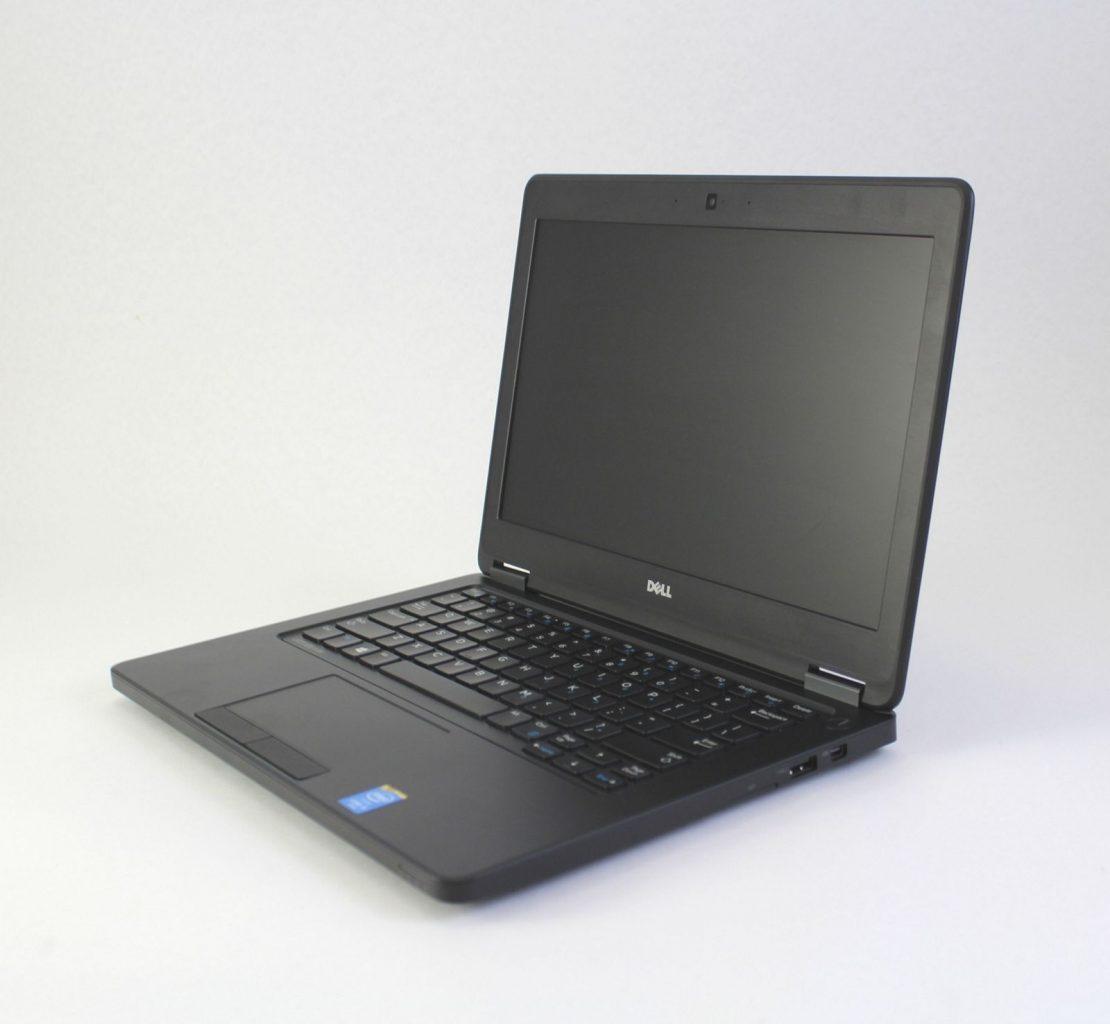 طراحی لپ تاپ Dell Latitude E5250
