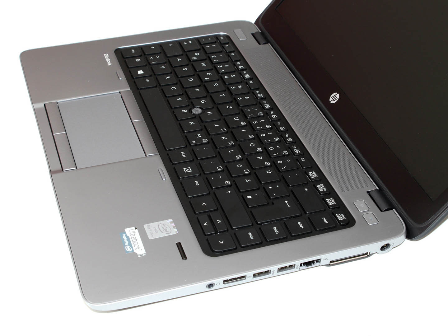 طراحی HP EliteBook 840 G2
