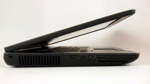 اتصالات HP ZBook 17