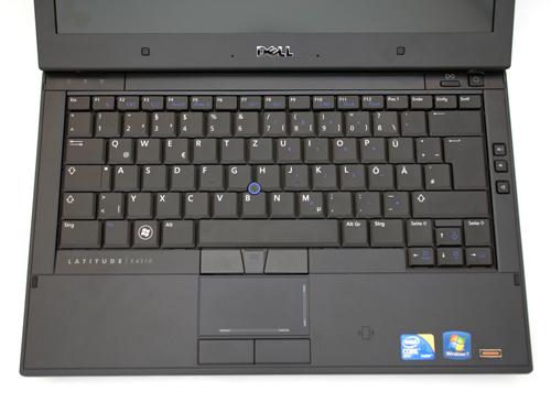 کیبورد Dell Latitude E4310