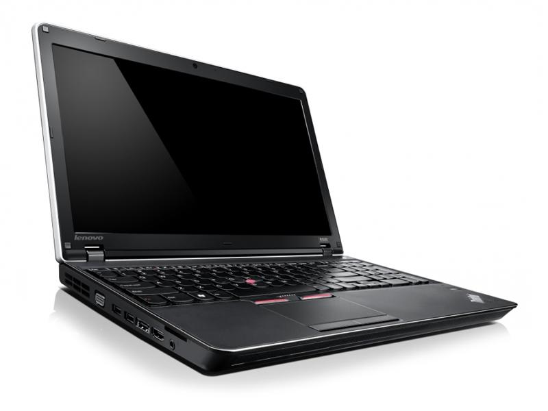طراحی لپ تاپ Lenovo ThinkPad E520