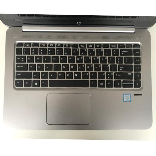 صفحه کلید لپ تاپ HP EliteBook Folio 1040 G3