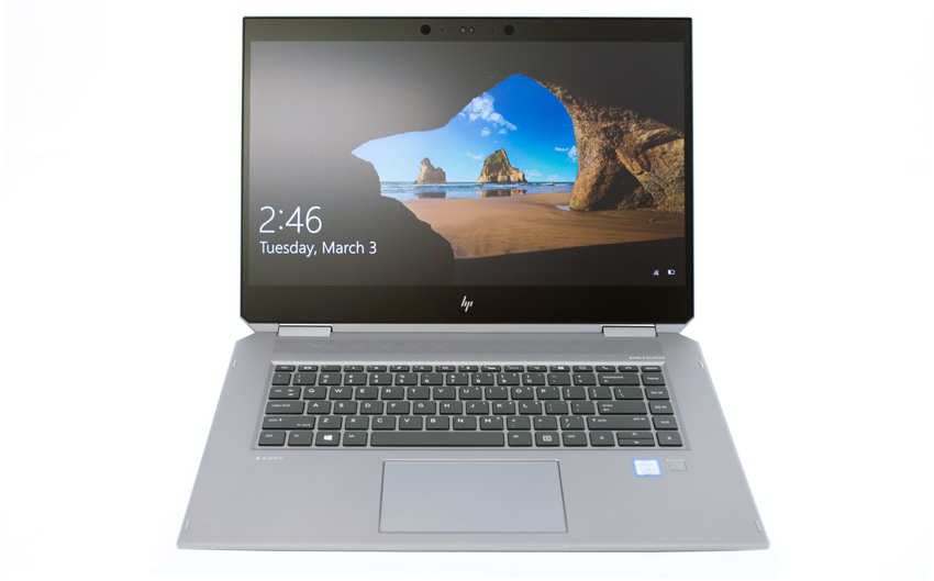 لپ تاپ HP ZBook 15 Studio G5