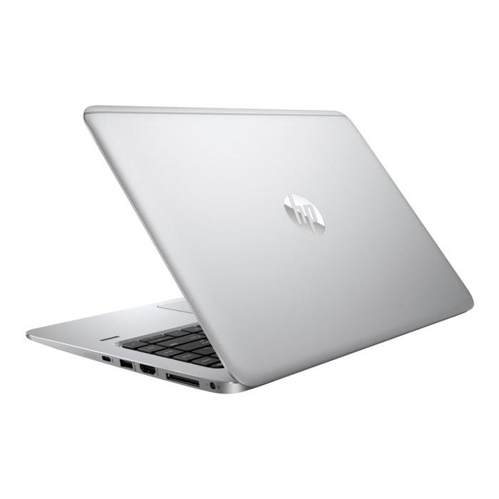 طراحی لپ تاپ HP EliteBook Folio 1040 G3