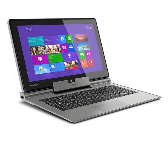 نمایشگر لپ تاپ Toshiba Portege Z10