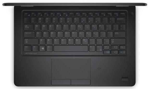 کیبورد لپ تاپ Dell Latitude E5250