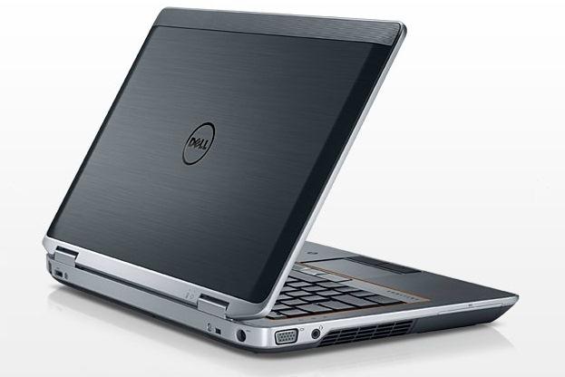 طراحی لپ تاپ Dell Latitude E6320