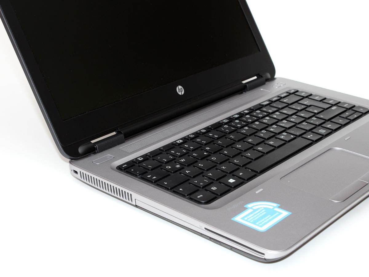 کیبورد لپ تاپ HP ProBook 640 G2