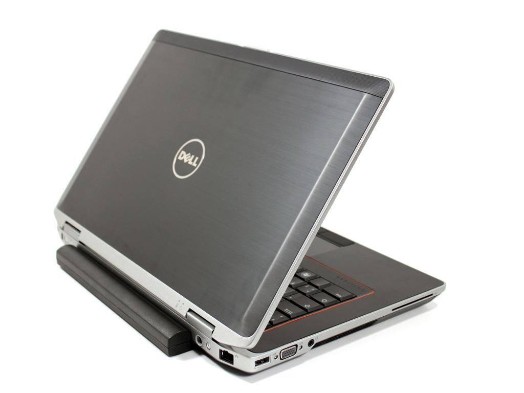 طراحی لپ تاپ Dell Latitude E6420