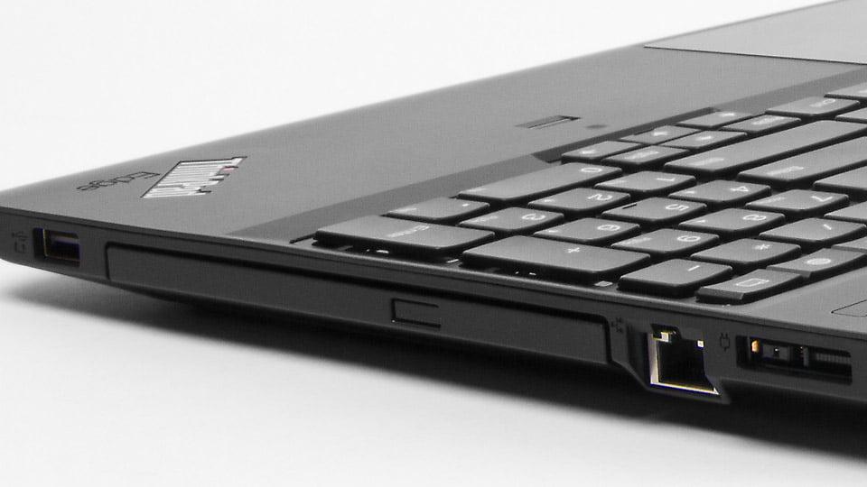 اتصالات لپ تاپ Lenovo ThinkPad Edge E531