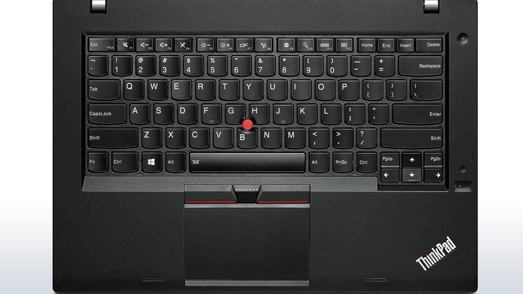 صفحه کلید Lenovo ThinkPad L450