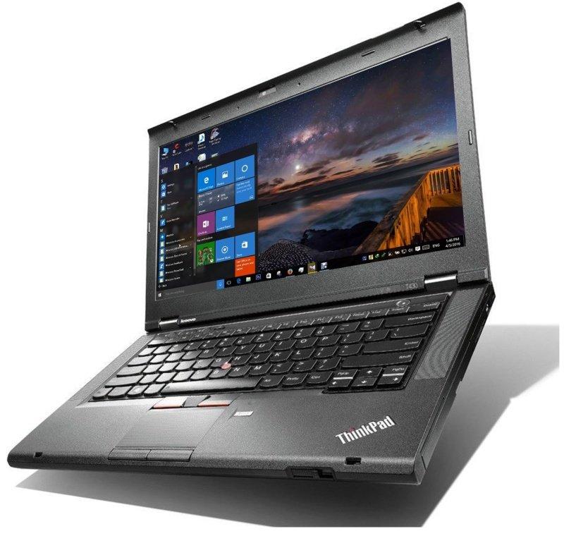 صفحه نمایش Lenovo ThinkPad T430s