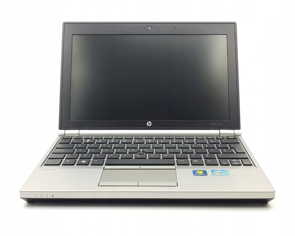 طراحی hp elitebook 2170p