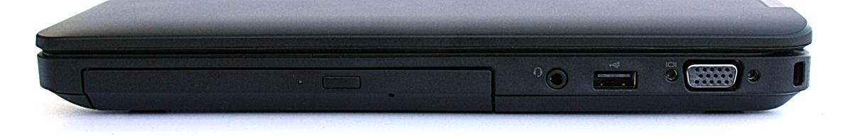 اتصالات Dell Latitude E5540