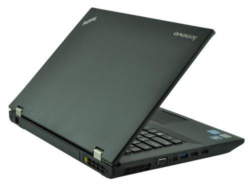 طراحی Lenovo ThinkPad L430
