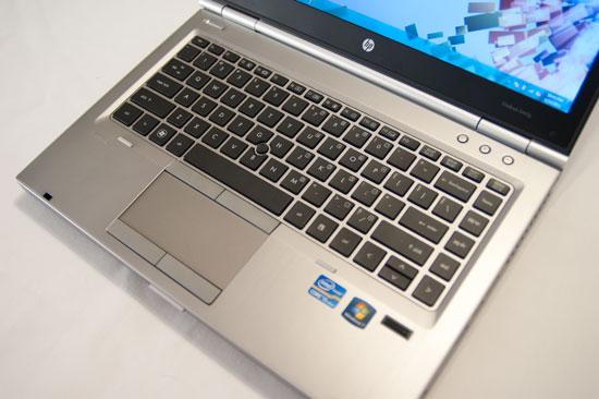 کیبورد لپ تاپ HP EliteBook 8460p
