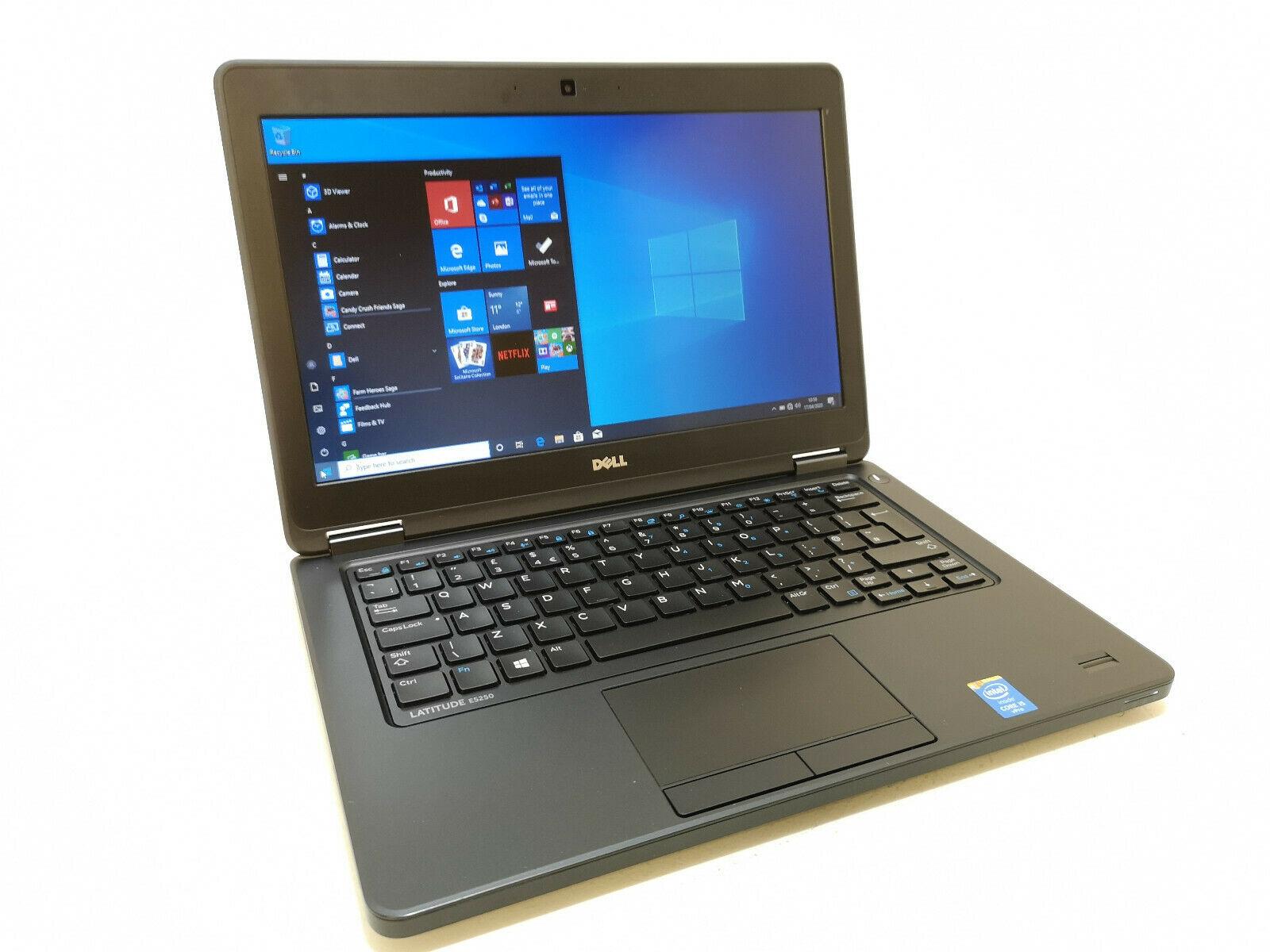 صفحه نمایش لپ تاپ Dell Latitude E5250