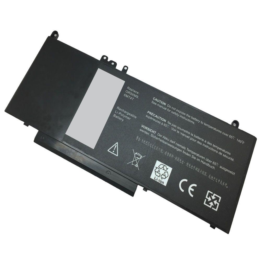 باتری لپ تاپ Dell Latitude E5450