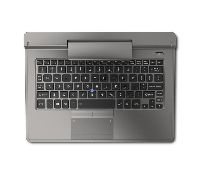 کیبورد لپ تاپ Toshiba Portege Z10
