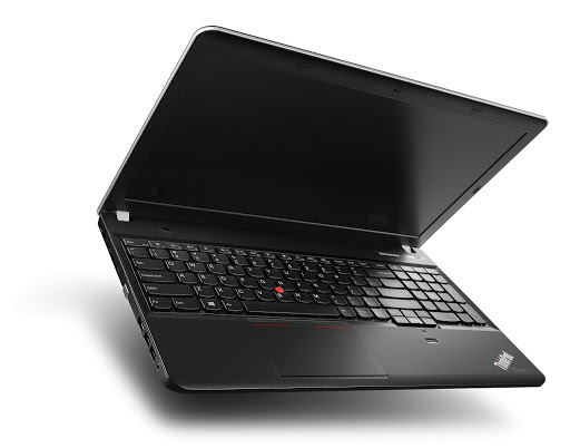 طراحی لپ تاپ Lenovo ThinkPad E540