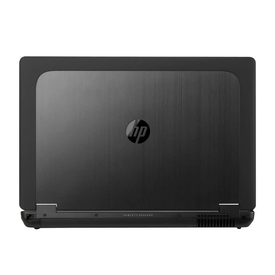 طراحی HP ZBook 17