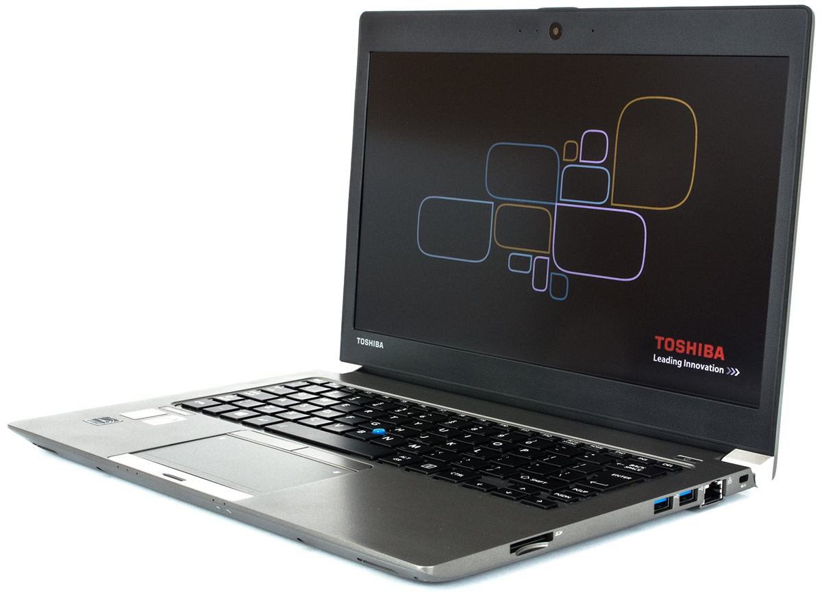 Toshiba Portege Z30-B