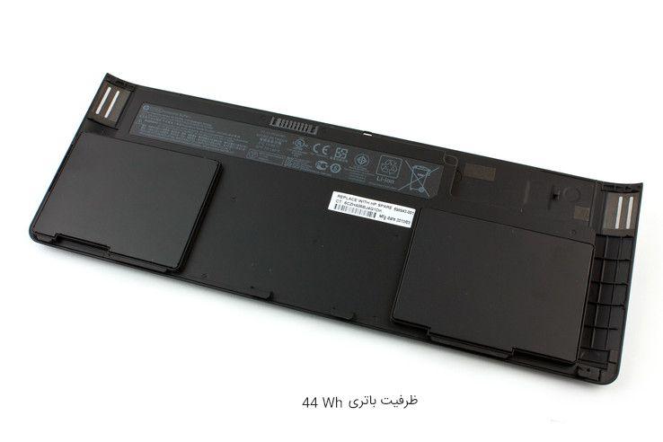 باتری لپ تاپ HP revolve 810 G3