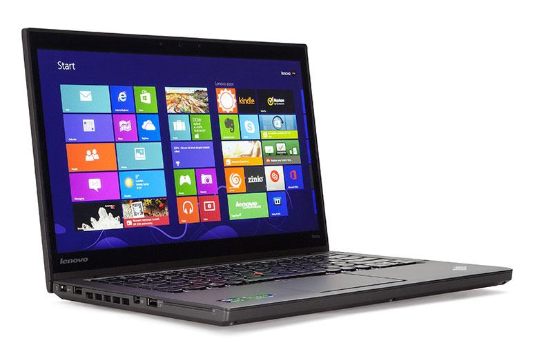 لپ تاپ استوک Lenovo T440s