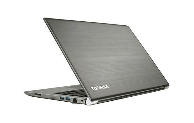 Toshiba Z30