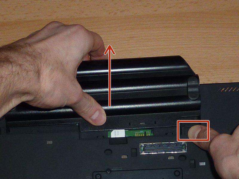 تعویض مادربرد Lenovo ThinkPad X230