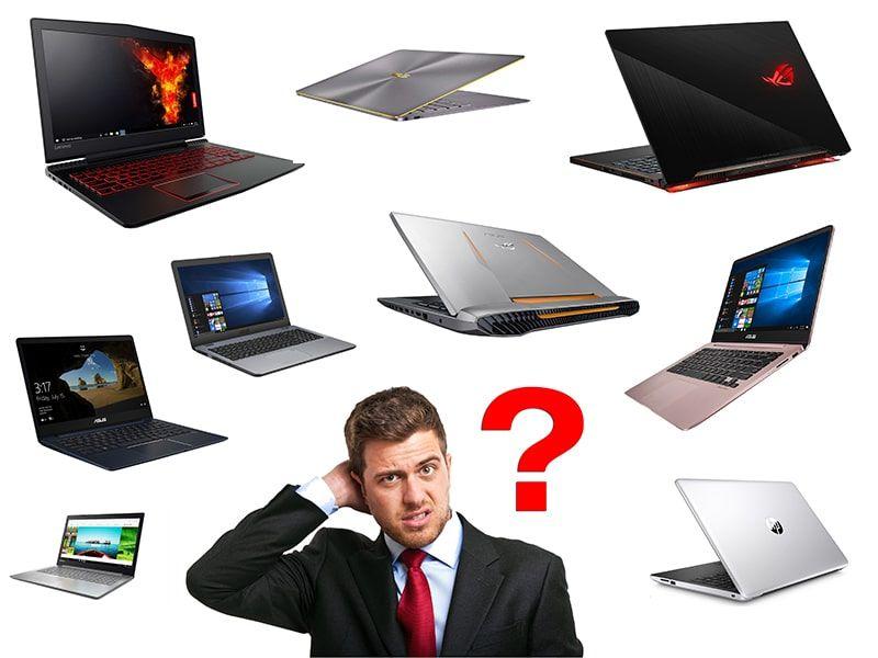 راهنمای خرید لپ تاپ برای دانشجویان رشته های مختلف